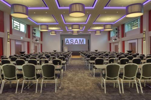 Asam Hotel photo 32