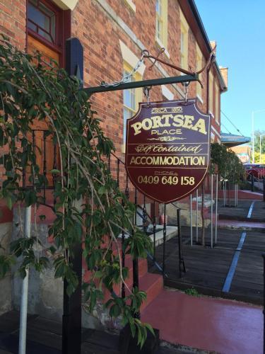 . Portsea Place