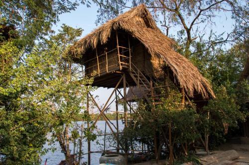 Hotel Samon Village