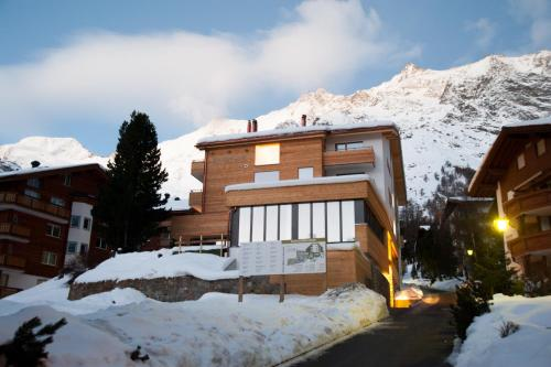 Apartment ELITE Saas-Fee