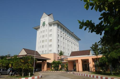 . The Imperial Narathiwat Hotel