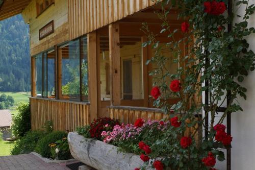 Ferienwohnung Moosbrugger - Hotel - Schoppernau