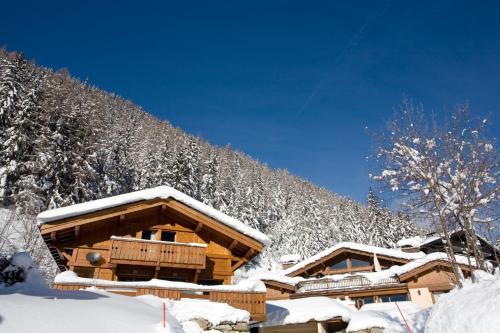 Yeti Lodge Rooms - Chambre d'hôtes - Chamonix-Mont-Blanc