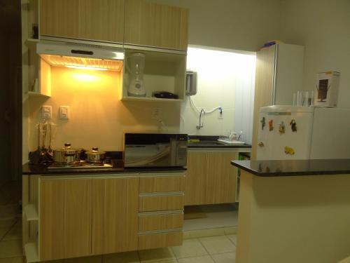 Cumaru Flat Manaus 916