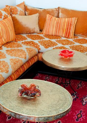 20 Rue Gourna, Kasbah, Tangier 90000, Morocco.