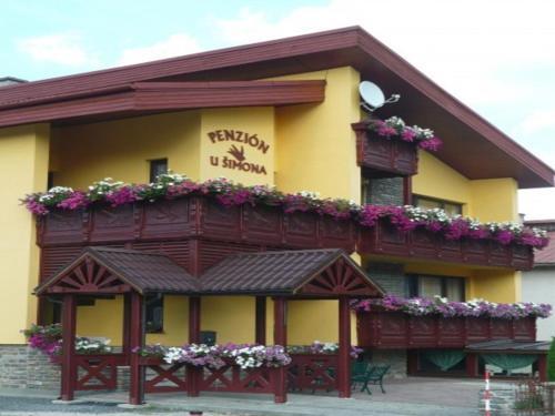 Penzion u Šimona - Hotel - Vernár