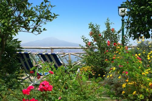 Via Aniello Califano, 18, 80067 Sorrento NA, Italy.