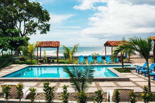 Hotel Hamacas Astillero