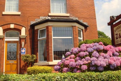 Wendover Guest House, Horwich