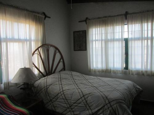 Quinta Maruca, Bernal
