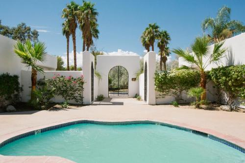 Two Bunch Palms Resort & Spa - Adults Only - Desert Hot Springs, CA 92240