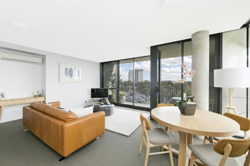 Hotel CityStyle Executive Apartments - BELCONNEN