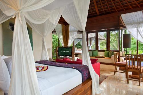 Special Offer - Experience Komaneka at Tanggayuda and Komaneka at Keramas Beach ( Special Offer - Experience Komaneka at Tanggayuda and Komaneka at Keramas Beach)