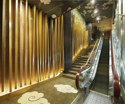 Centurion Hotel Ueno photo 18