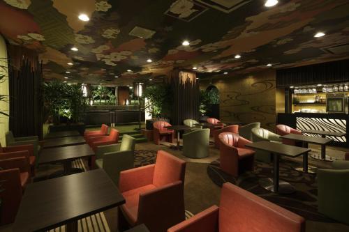 Centurion Hotel Ueno photo 22