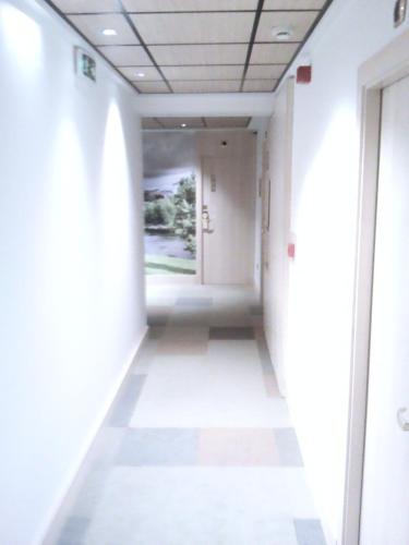 Hotel Francisco II 36