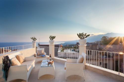 La Malandrina Taormina