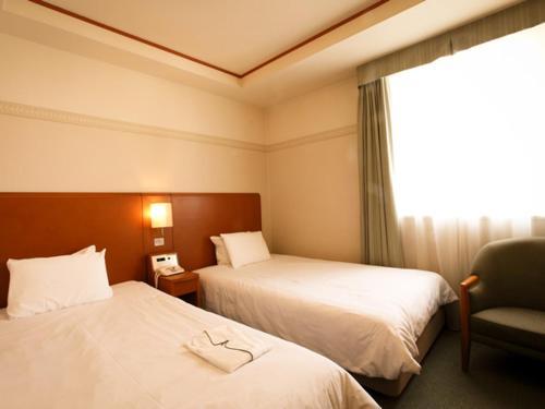 Hotel Tetora Otsu Kyoto - Otsu