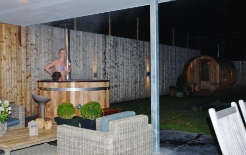 esperanto sauna