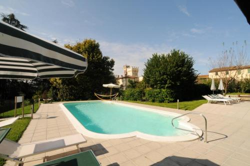 . Villa Torricelli Scarperia - Il Giardinetto Residence