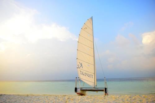 Biyadhoo Island Resort South Male Atoll From 130 Book Now