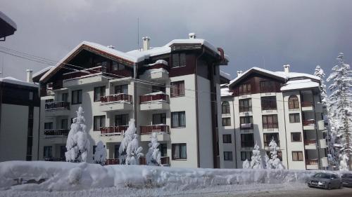 Apart Hotel Flora Residence Daisy - Photo 3 of 78