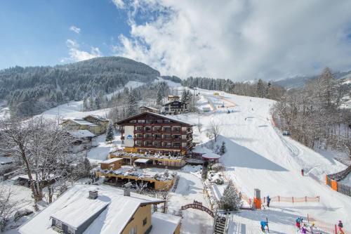 Alpin - Das Sporthotel Zell am See