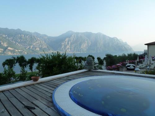 Villa Treccani Apartments
