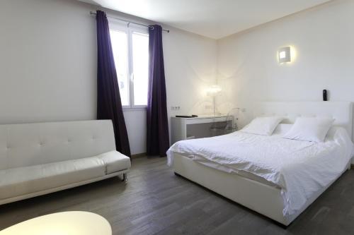 Hotel Les 3 Terrasses
