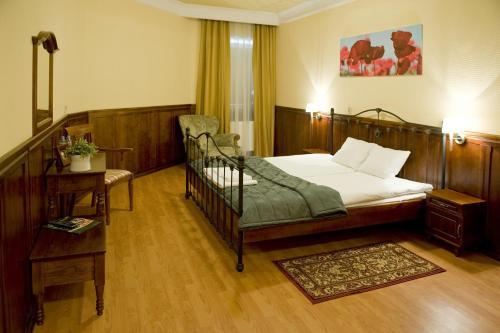 . Hotel Kresowianka