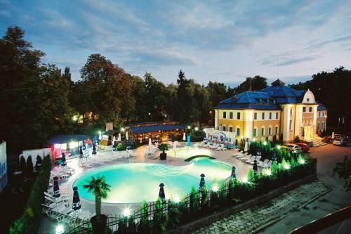 . Hotel Anna-Kristina