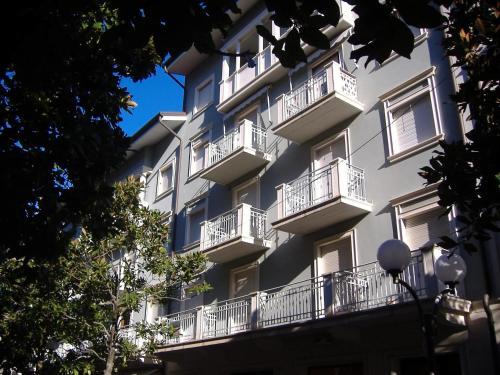 . Europa Unita Apartment