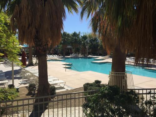 32250 Bob Hope Drive, Rancho Mirage, California, United States.