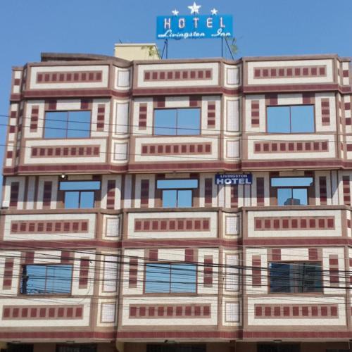 Hotel Hotel Livingston