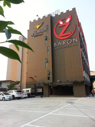 Baron Zotel Bangkok photo 2