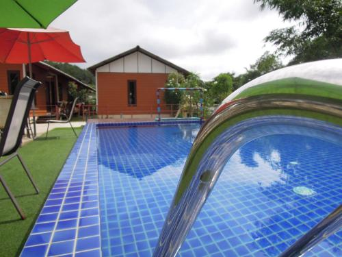 River Rock Palm Resort & Spa, Betong River Rock Palm Resort & Spa, Betong