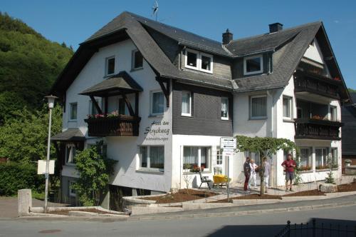 . Haus am Stryckweg