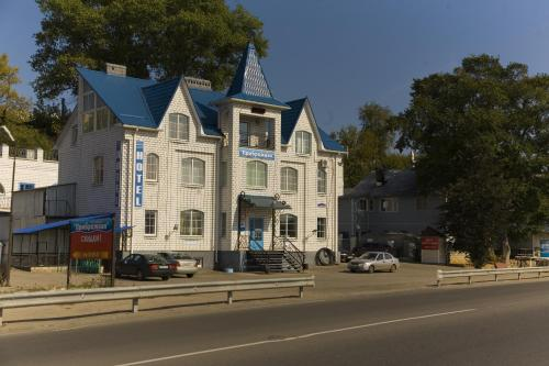 . Hotel Pribrezhnaya