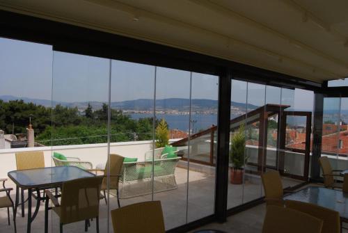 Canakkale Kilitbahir Apart Hotel tek gece fiyat