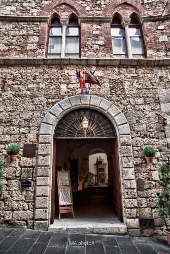 . Residenza d'Epoca Palazzo Malfatti