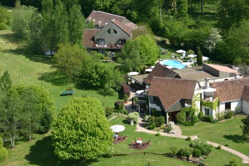 Domaine de L'Arbrelle - Hôtel - Amboise