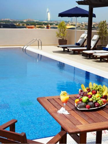 Citymax Hotel Al Barsha At The Mall - Photo 5 of 55