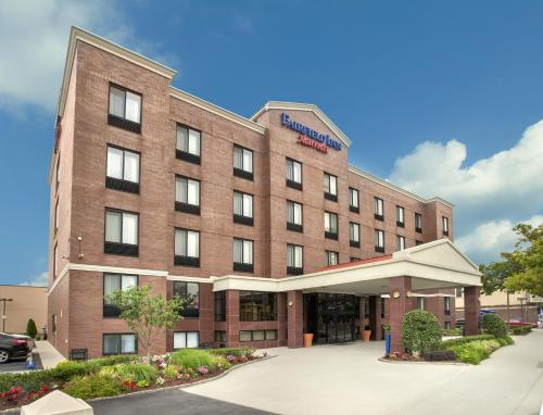 Fairfield Inn by Marriott New York LaGuardia Airport-Astoria