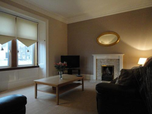 . St Leonard's self catering apartment
