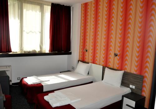 Hotel Dunav zdjęcia pokoju