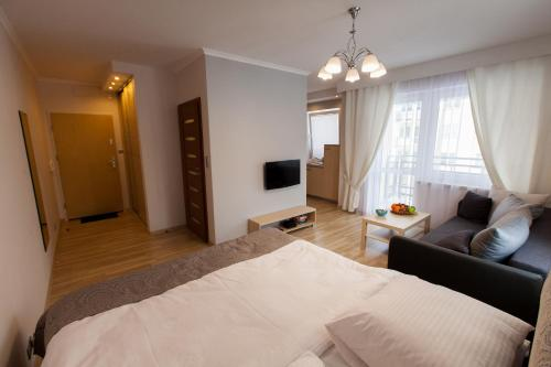 . Apartament Klonowa