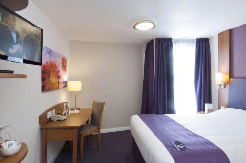 Premier Inn Glasgow City Centre - Argyle Street Zimmerfotos