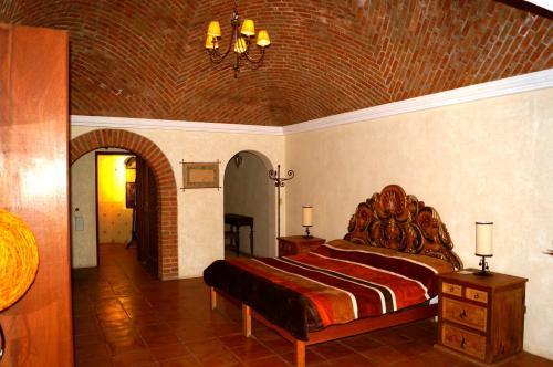 Atotonilco El Viejo, San Miguel de Allende