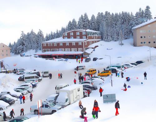Uludag Erta Soyak Hotel Uludag online rezervasyon