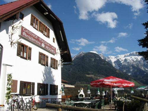 Berggasthof Oberkalberstein
